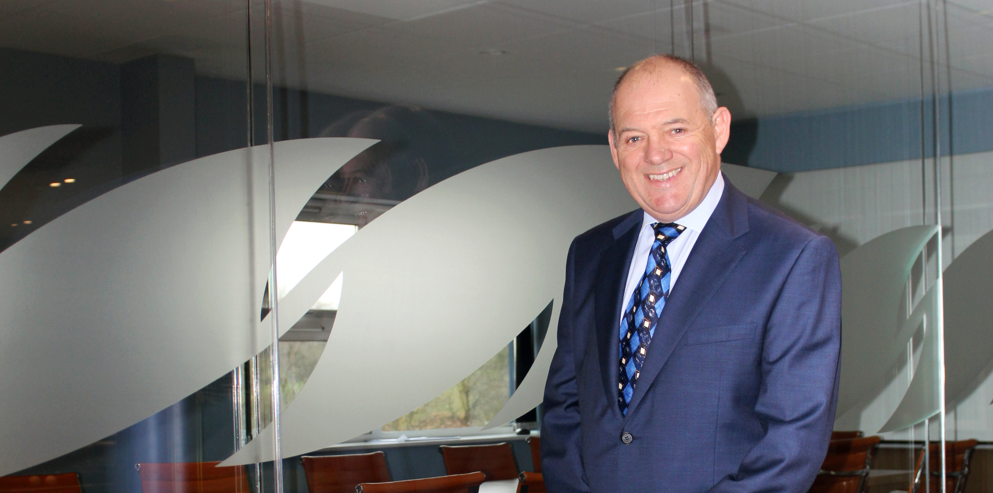 Graham Roberts appointed Chairman for Maritime Group.